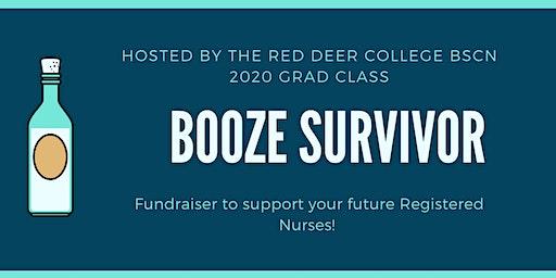 Booze Survivor - BScN 2020 Graduation Fundraiser