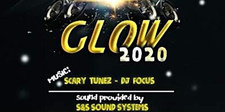 Glow: 2020 tickets