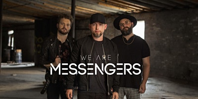 An Evening with WE ARE MESSENGERS