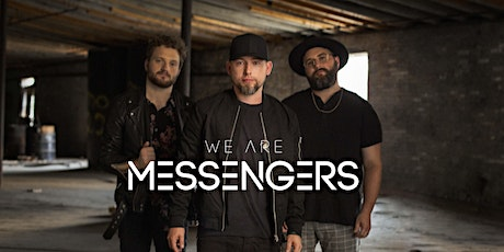 An Evening with WE ARE MESSENGERS tickets