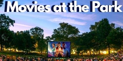 Movies at the Park: Disney's Aladdin (2019)