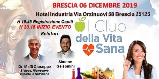 CLUB DELLA SALUTE & BUSINESS