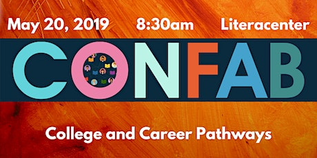 CLA Confab: College and Career  Pathways tickets