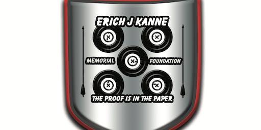 7th Annual Erich J. Kanne Memorial Foundation Archery Tournament