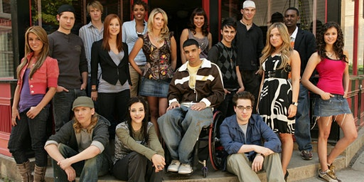 The Degrassi Story: as told by Linda Schuyler, Co-Creator & Exec. Producer
