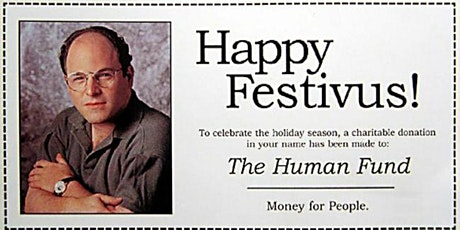 Festivus Trivia at Hydraulic Hearth - Matinee Seating tickets