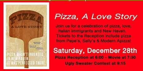 Pizza, A Love Story - NHdocs screening tickets