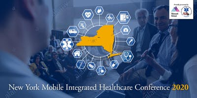 NY Mobile Integrated Healthcare Conference - March 2020