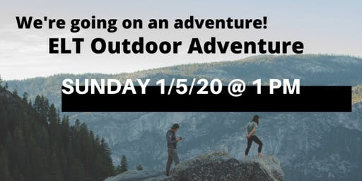 Outdoor Adventure Hike