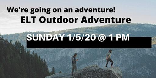 Outdoor Adventure Hike