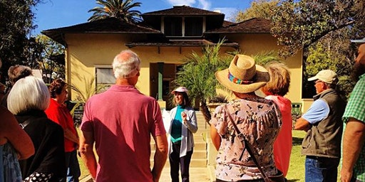 2020 Pasadena Heritage Docent Training