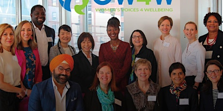 Celebrating Intl. Women's Day: From Bias to Thriving: Women, Leadership and Better Wellbeing tickets