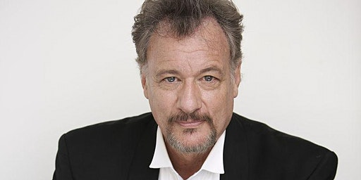 Captain's Table: An Evening with John de Lancie