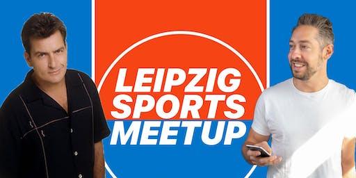 Leipzig Sports Meetup @ SimpliOffice