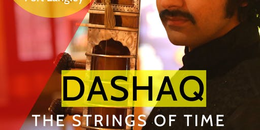 Dashaq (The strings of time)