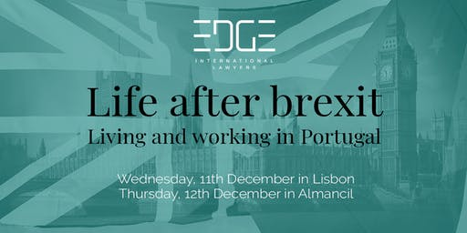 Life after Brexit: Living and Working in Portugal