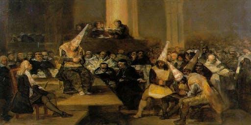 Free Tour Inquisición Española. Herejías y ajusticiamientos