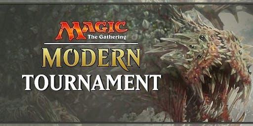Modern Magic the Gathering
