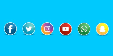 Using Social Media Marketing to Increase Business Productivity tickets
