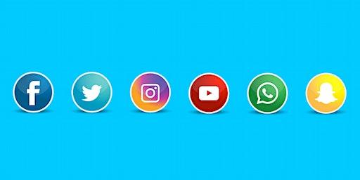 Using Social Media Marketing to Increase Business Productivity