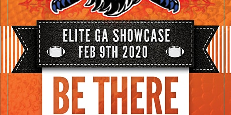 Elite GA Showcase tickets