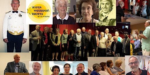 Southwest Florida Jewish Pioneers 2-film premiere
