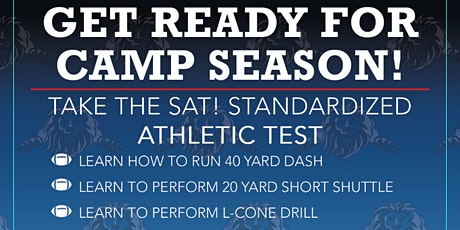 Camp Ready Camp (Hoover, AL  Combine) tickets
