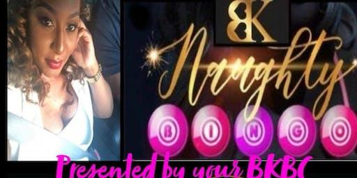 Bedroom Kandi Naughty Bingo by Pretty Bosses