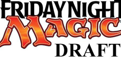 Friday Night Magic Draft tickets