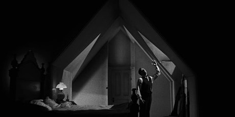 THE NIGHT OF THE HUNTER (1955) tickets