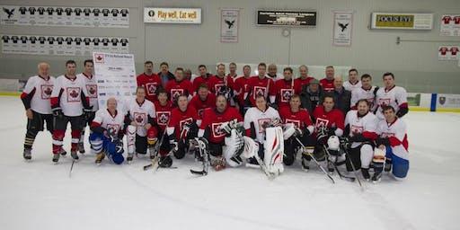 2020 CMP Ray MacDonald Memorial Hockey Game