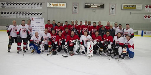 2020 CMP Ray MacDonald Memorial Hockey Game