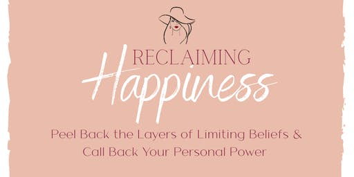 Reclaiming Happiness
