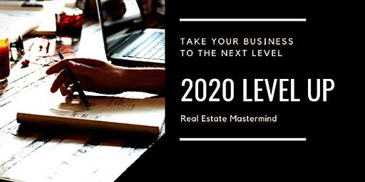 2020 Level Up