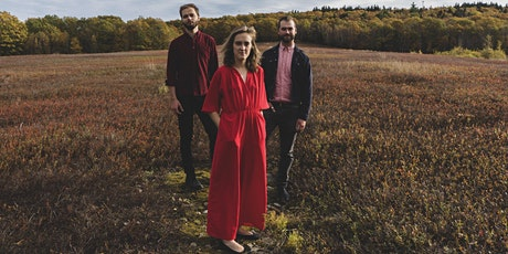 Music: Push Farther Project + Sadie Gustafson-Zook tickets