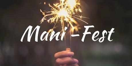 MANI-FEST tickets