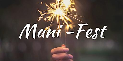 MANI-FEST
