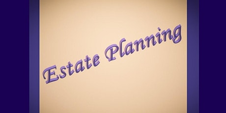 Give Wisely: Estate Planning for Your Goals tickets