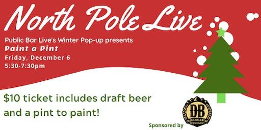 North Pole Live Launches!!
