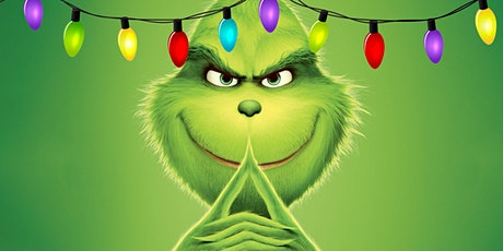 Fremont Theater's Holiday in Whoville! tickets