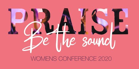 Womens Conference 2020 tickets