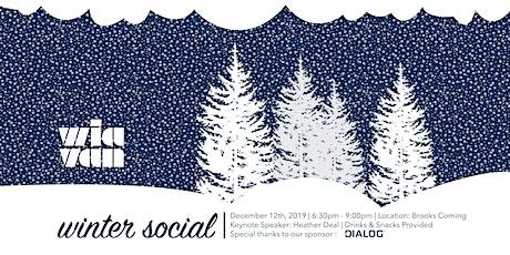 WIA Winter Social 2019 tickets