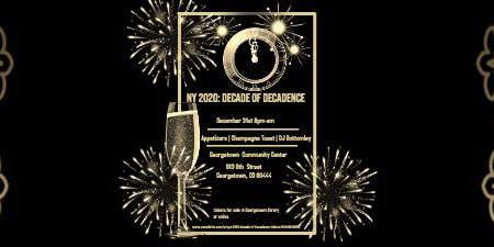 NY 2020: Decade of Decadence