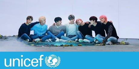 Love Myself: a UNICEF inspired K-Pop Quiz and Game Night! tickets