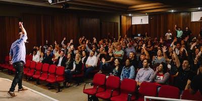 COMO COMEÇAR 2020 ADIANTADO PARA CONQUISTAR SUAS METAS MAIS IMPORTANTES!