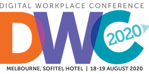The Melbourne Digital Workplace Conference 2020