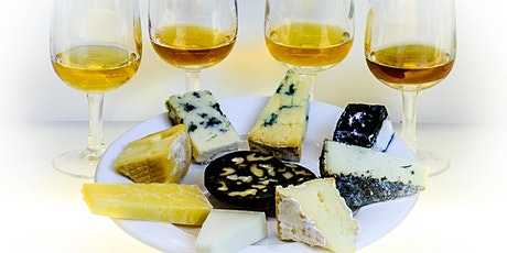 Whisky & Cheese Experience tickets