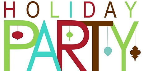 CIC Vancouver Holiday Social tickets