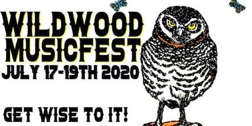 Wildwood MusicFest & Campout 2020