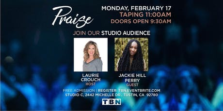 CA - Jackie Hill Perry with Laurie Crouch  tickets